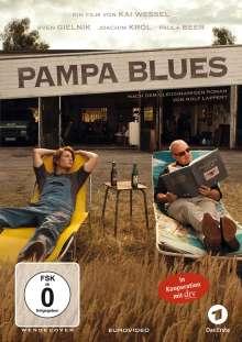 Pampa Blues, DVD