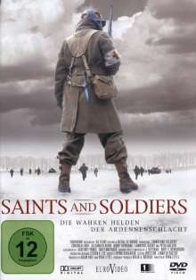 Saints and Soldiers, DVD