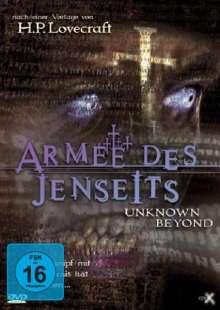 Armee des Jenseits, DVD
