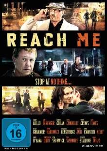 Reach Me, DVD
