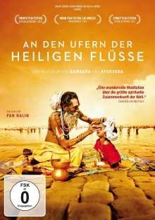 An den Ufern der Heiligen Flüsse, DVD