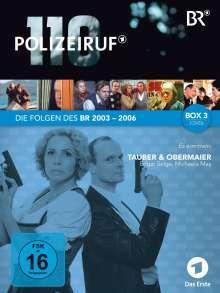 Polizeiruf 110 - BR Box 3, 3 DVDs