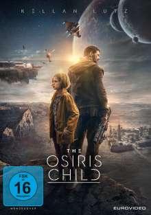 The Osiris Child, DVD