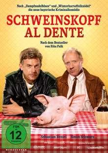 Schweinskopf al dente, DVD