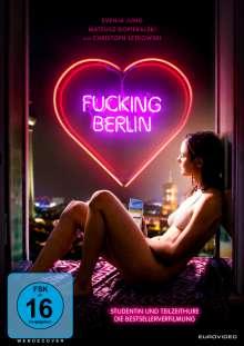Fucking Berlin, DVD