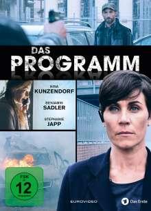 Das Programm, 2 DVDs