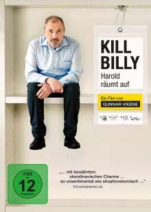 Kill Billy, DVD