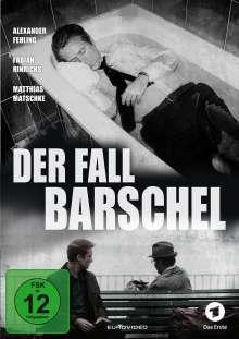 Der Fall Barschel, DVD