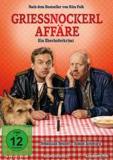Grießnockerlaffäre, DVD