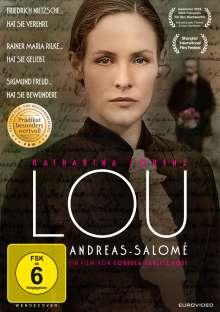 Lou Andreas-Salomé, DVD