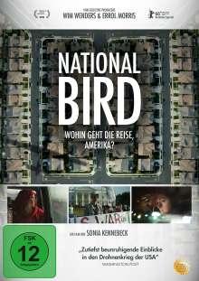 National Bird, DVD