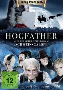 Hogfather, DVD