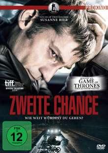 Zweite Chance, DVD
