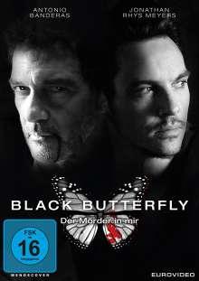 Black Butterfly, DVD
