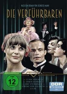Die Verführbaren, 2 DVDs