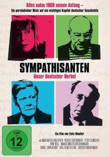 Sympathisanten - Unser Deutscher Herbst, DVD