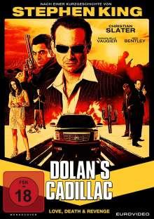 Dolan's Cadillac, DVD