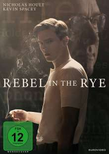 Rebel in the Rye, DVD