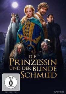 Die Prinzessin und der blinde Schmied, DVD