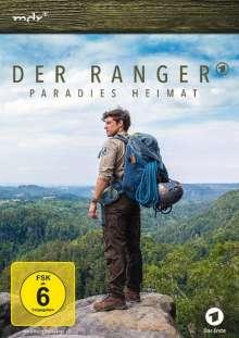 Der Ranger - Paradies Heimat (Folgen 1 & 2), 2 DVDs