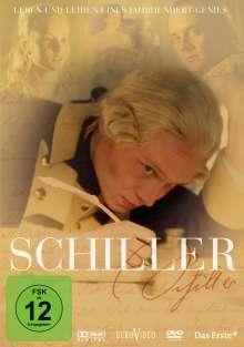 Schiller, DVD