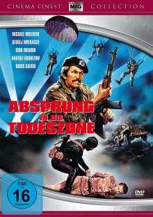 Absprung in die Todeszone, DVD