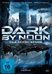 Dark by Noon, DVD