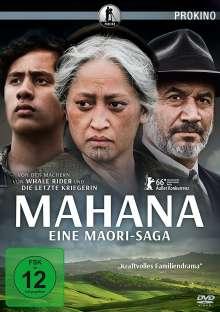 Mahana - Eine Maori-Saga, DVD