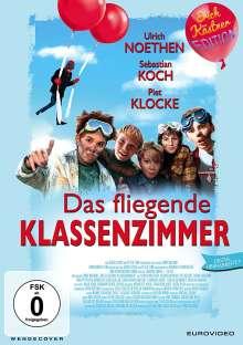Das fliegende Klassenzimmer (2002), DVD