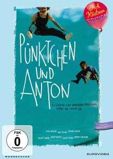 Pünktchen und Anton (1998), DVD