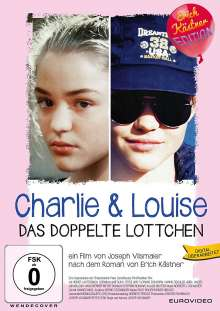 Charlie & Louise, DVD