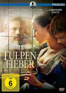 Tulpenfieber, DVD