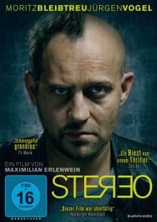 Stereo, DVD