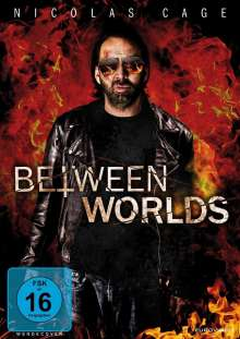 Between Worlds, DVD