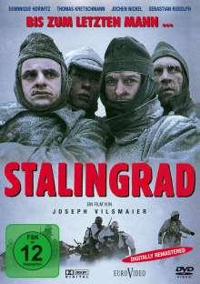 Stalingrad, DVD