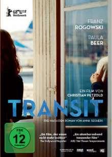 Transit (2018), DVD