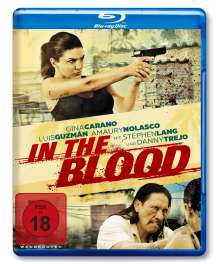 In the Blood (Blu-ray), Blu-ray Disc
