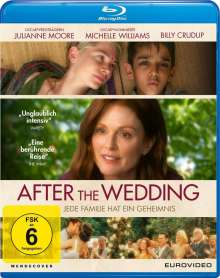 After the Wedding (Blu-ray), Blu-ray Disc
