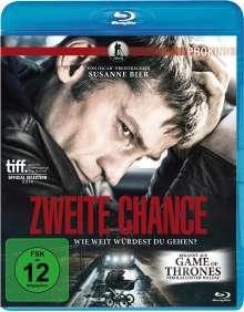 Zweite Chance (Blu-ray), Blu-ray Disc