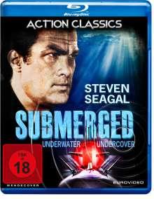 Submerged (Blu-ray), Blu-ray Disc