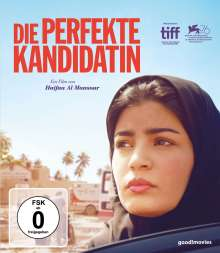 Die perfekte Kandidatin (Blu-ray), Blu-ray Disc
