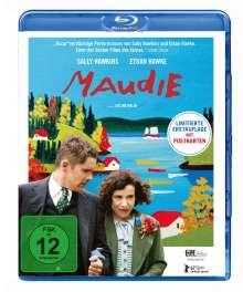 Maudie (Blu-ray), Blu-ray Disc