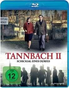 Tannbach 2 (Blu-ray), Blu-ray Disc