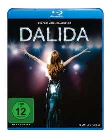 Dalida (Blu-ray), Blu-ray Disc