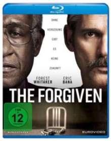 The Forgiven (Blu-ray), Blu-ray Disc