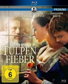 Tulpenfieber (Blu-ray), Blu-ray Disc