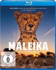 Maleika (Blu-ray), Blu-ray Disc