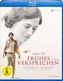 Frühes Versprechen (Blu-ray), Blu-ray Disc