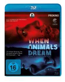 When Animals Dream, Blu-ray Disc