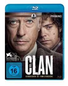 El Clan (Blu-ray), Blu-ray Disc